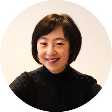 Natalie Zhu