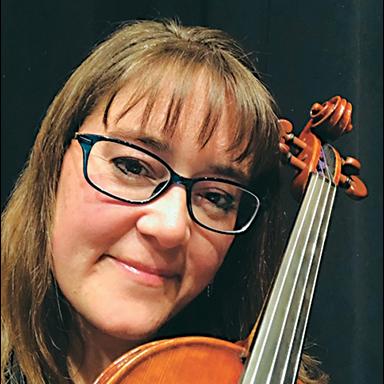 Sarah Lenhart