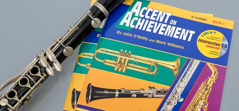 Why Accent On Achievement