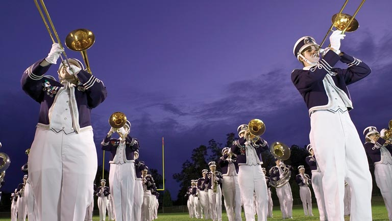 Marching Band Promo