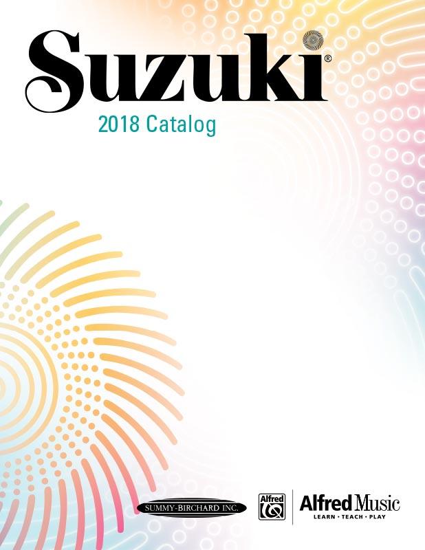 Suzuki Catalog