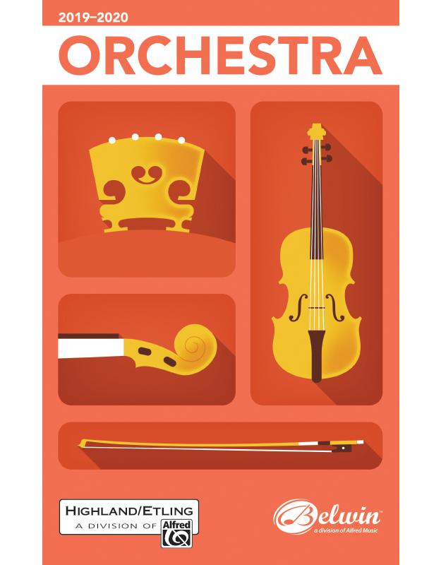 Orchestra Promo 2019