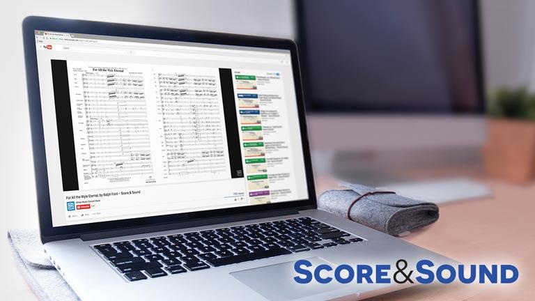 Score&Sound