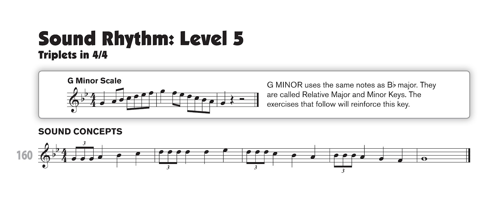 Sound Percussion Mallet Note Intro