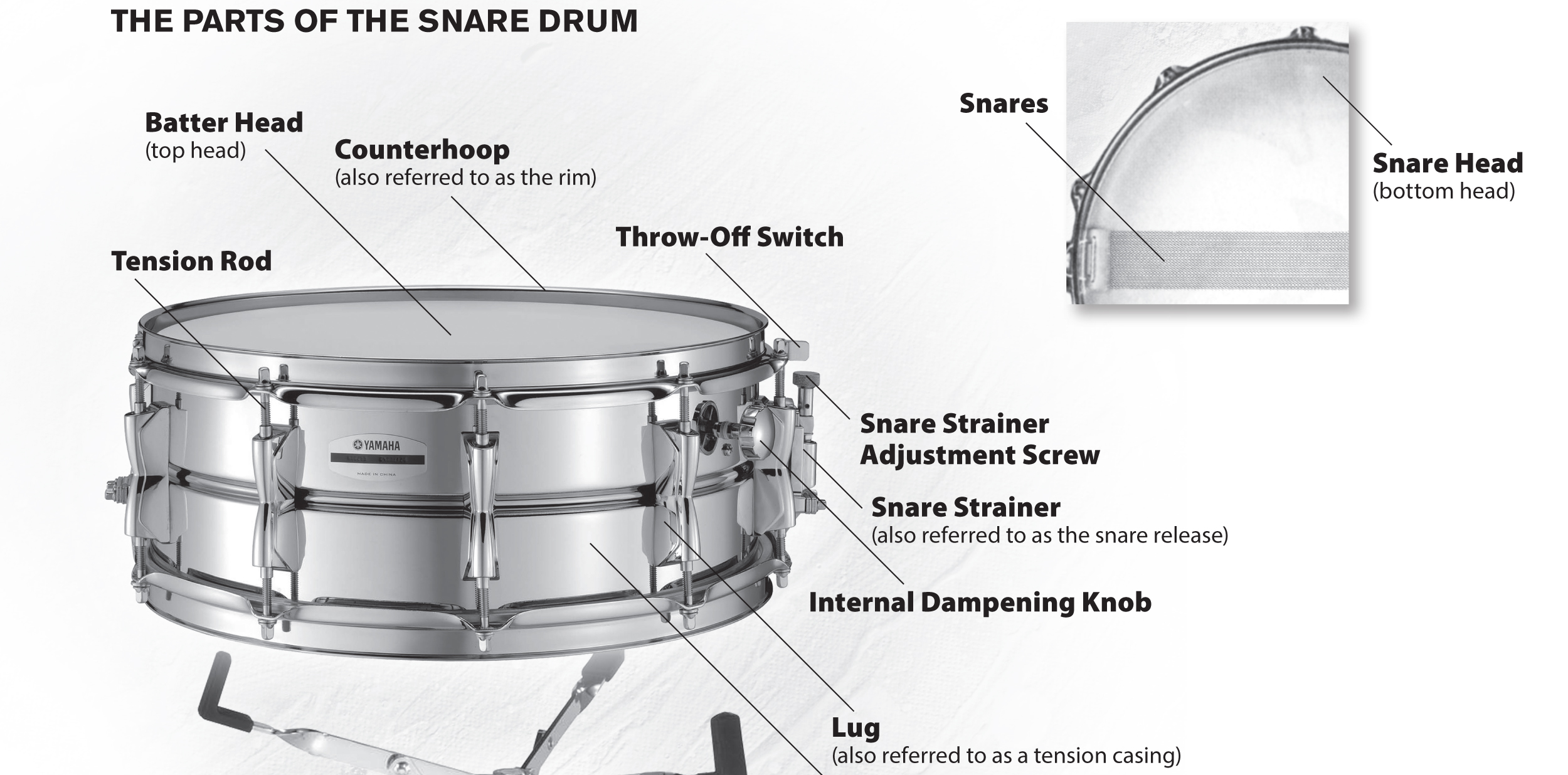 sound percussion snare bass. Black Bedroom Furniture Sets. Home Design Ideas