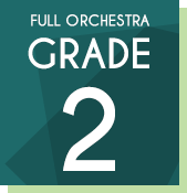 Belwin Full Orchestra Grade 2