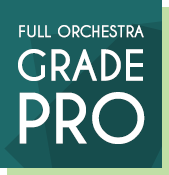Belwin Full Orchestra Pro