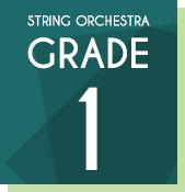 Belwin String Orchestra Grade 1