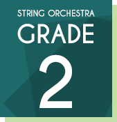 Belwin String Orchestra Grade 2