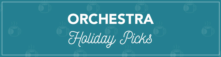 2016 Highland/Etling & Belwin Orchestra Holiday Picks