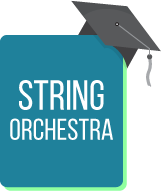 Graduation Music Selections for String Orchestra