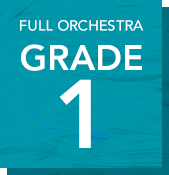 Button for Belwin Full Orchestra Grade 1