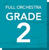 Button for Belwin Full Orchestra Grade 2