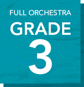 Button for Belwin Full Orchestra Grade 3